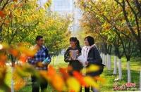 Đại học hàng đầu Trung Quốc tuyển sinh năm học 2013