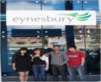 Học bổng từ NAVITAS, Nam Úc