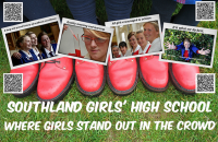 Southland Girls' High School