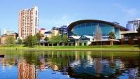 Học bổng Eynesbury 2016 - 2017 Nam Úc