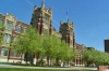 Ngành Công nghệ Dầu khí tại Canada - Chọn trường nào?