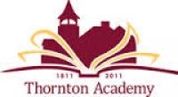 Thornton Academy - Học bổng lên tới $20,000 cho kỳ nhập học tháng 8/2017