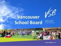 Ngày 17/10/2016: Bắt đầu nhận hồ sơ chương trình trung học công lập tại Vancouver, Canada 2017 - 2018