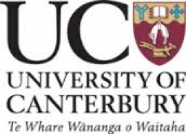 Tiếp tục xét học bổng 30% khóa Dự bị Đại học Canterbury, New Zealand tháng 02/2017