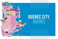 Cùng tìm hiểu về Québec - Tỉnh bang nhiều lợi thế tại Canada