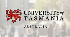Học bổng Đại học Tasmania (Úc) - Năm học 2020
