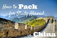Các trường ĐH hàng đầu Trung Quốc tuyển sinh 2016