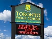 Chương trình tiểu học & trung học công lập tại Toronto