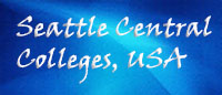 Seattle Central Colleges