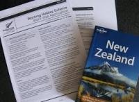 Số liệu thống kê visa du học New Zealand 2015