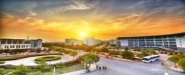 Học bổng toàn phần - Đại học Dược Nam Kinh, Trung Quốc