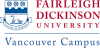 Nộp hồ sơ cho học bổng 75% tại Fairleigh Dickinson University (FDU) - Vancouver - 2022
